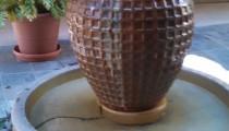 Woodman Water Feature