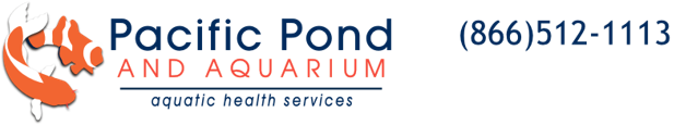Pacific Pond and Aquarium